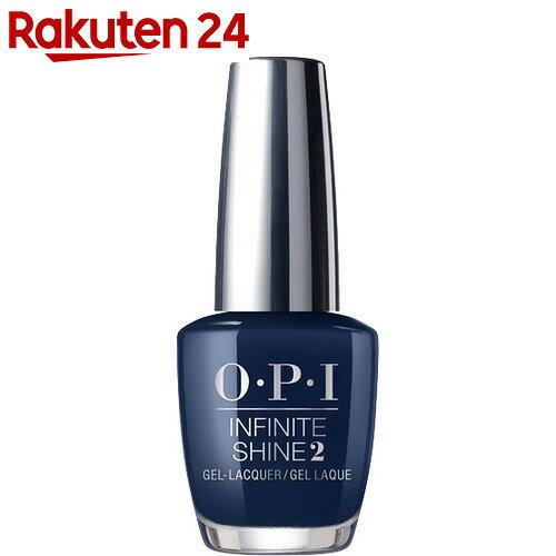 OPI(オーピーアイ) インフィニットシャイン ロシアン ネイビー ISLR54 15ml