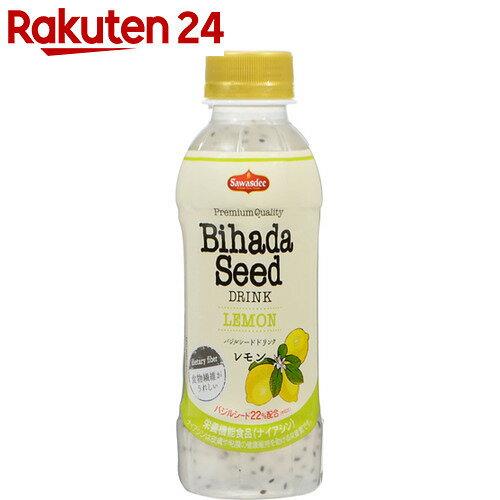 Bihada Seed Drink レモン 200ml