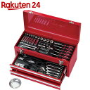 E-Value 整備工具セット EST-1682RE【楽天24】[E-Value 工具セット]