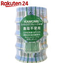 KAMOME 本格野菜スープ仕込み ライトツナフレーク水煮(食塩不使用) 80g×4缶【楽天24】[かもめ屋 ツナ缶]