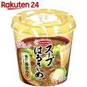 【ケース販売】スープはるさめ 鶏だし野菜みそ 33g×6個