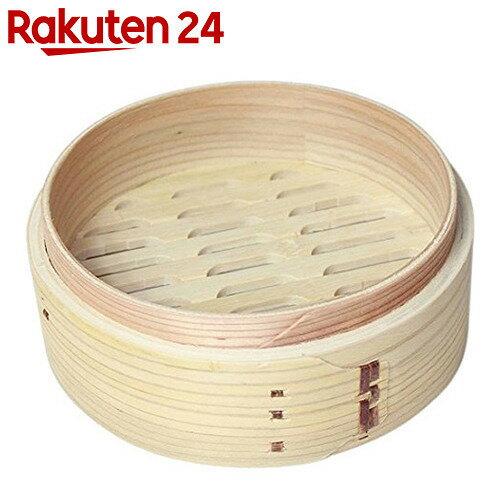 竹の精(Takenosei) 中華セイロ 直径24cm 本体 19006B 1コ入