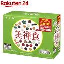 【企画品】美禅食ゴマきな粉味30包+カカオ味6包付 1セット