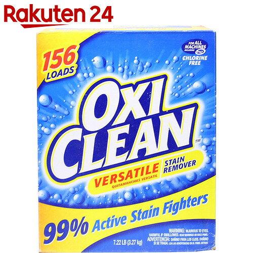 オキシクリーン EX 粉末タイプ 正規輸入品 3270g