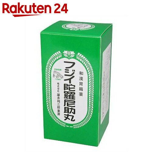【第3類医薬品】フジイ陀羅尼助丸 4200粒