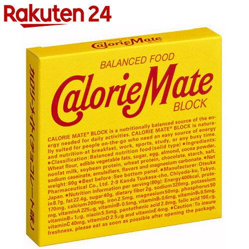 カロリーメイト チョコレート味 4本×30個