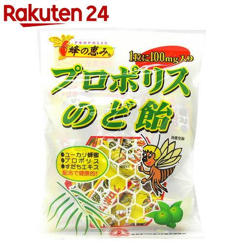 蜂の恵み プロポリスのど飴 100g【SPDL_5】