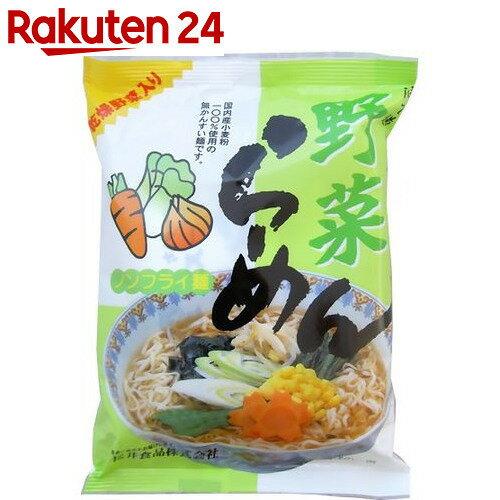 桜井食品 野菜らーめん 90g