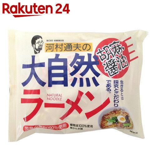 河村道夫の大自然ラーメン(胡麻醤油) 90g