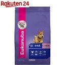 ユーカヌバ 子犬用超小粒 7.5kg×1個【楽天24】[Eukanuba ペットフード ドッグフード ドライ]【IE-ic】
