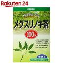 オリヒロ NLティー100% メグスリノキ茶 1g×25包【楽天24】[オリヒロ メグスリノキ]