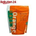 オレンジバス みかんのお風呂 35g×7パック(入浴剤)【楽天24】[小川生薬 フルーツバス]