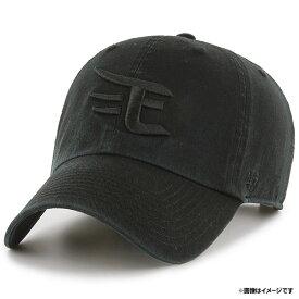 楽天イーグルス '47 Brand x Eagles キャップEagles Black CLEAN UP《ブラック》Freeおしゃれ かっこいい キャップ グッズ プロ野球 ベースボールキャップ ぼうし メンズ レディース 応援グッズ 楽天イーグルス 東北楽天ゴールデンイーグルス 帽子 野球 野球帽