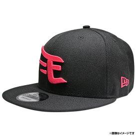 楽天イーグルス×NEW ERANEWERA 950 BLACK/STRAWBERRYおしゃれ オンラインショップ かっこいい キャップ グッズ プロ野球 ベースボールキャップ ぼうし メンズ レディース 応援 応援グッズ 楽天イーグルス 東北楽天ゴールデンイーグルス 帽子 野球 野球帽