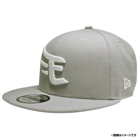 楽天イーグルス×NEW ERANEWERA 950 GRAY/WHITEおしゃれ オンラインショップ かっこいい キャップ グッズ プロ野球 ベースボールキャップ ぼうし メンズ レディース 応援 応援グッズ 楽天イーグルス 東北楽天ゴールデンイーグルス 帽子 野球 野球帽