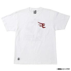 楽天イーグルス×CHUMS[チャムス] バックプリントBatter Booby Tシャツ《ホワイト》