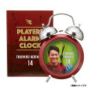 楽天イーグルス PLAYERS ALARM CLOCK #14則本昂大
