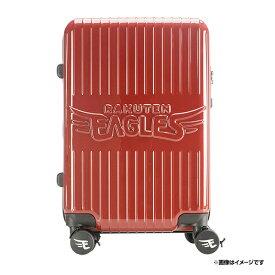 【TEAM EAGLESメンバー限定販売】楽天イーグルス キャリーケース《TEAM EAGLESロゴ》スーツケース【※備考欄に会員番号16桁入力必須】