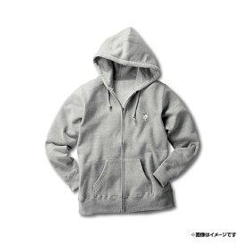 【受注生産】ミニシルエット刺繍パーカー [グレー] #3浅村栄斗【12月下旬以降発送予定】《楽天イーグルス》