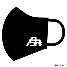 【受注生産】MyHERO PLAYERS #5茂木栄五郎 [A5Rロゴ] マスクカバー(ブラック) 【10月上旬以降発送予定】《楽天イーグルス》