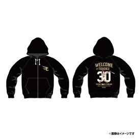 【受注生産】#3横尾俊建選手WELCOME!パーカー【5月中旬以降発送予定】《楽天イーグルス》
