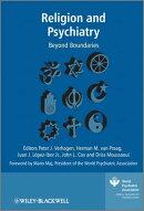 Religion and Psychiatry