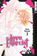 The Love Exorcist - Band 03