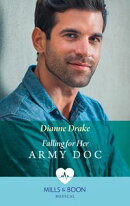 Falling For Her Army Doc (Mills & Boon Medical)