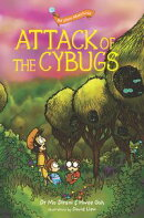 The Plano Adventures: Attack of the Cybugs
