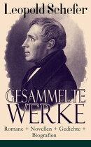 Gesammelte Werke: Romane + Novellen + Gedichte + Biografien (Über 1300 Titel in einem Buch - Vollständige …