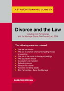 A Straightforward Guide To Divorce And The Law