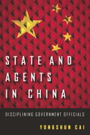 State and Agents in China