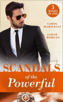 Scandals Of The Powerful: Uncovering the Correttis / A Legacy of Secrets (Sicily's Corretti Dynasty) / An In…