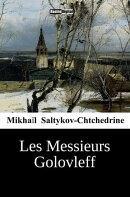 Les Messieurs Golovleff