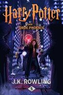 Harry Potter dan Orde Phoenix