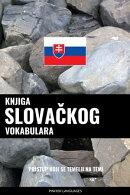 Knjiga slovačkog vokabulara