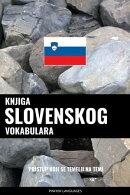 Knjiga slovenskog vokabulara