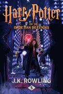 Harry Potter en de Orde van de Feniks