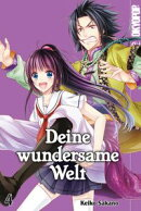 Deine wundersame Welt - Band 4