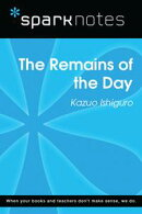 The Remains of the Day (SparkNotes Literature Guide)