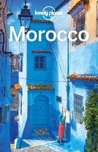 Lonely Planet Morocco【電子書籍】[ Lonely Planet ]