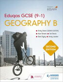 WJEC Eduqas GCSE (9-1) Geography B Second Edition