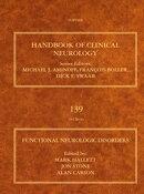 Functional Neurologic Disorders