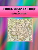 Three Years in Tibet