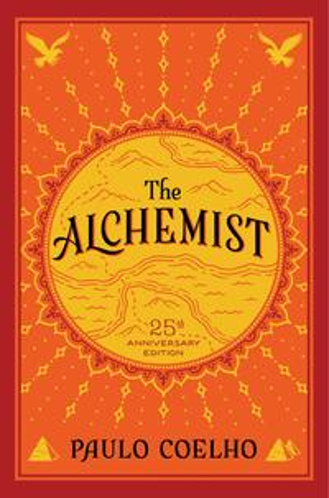 The Alchemist【電子書籍】[ Paulo Coelho ]
