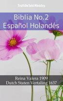 Biblia No.2 Español Holandés