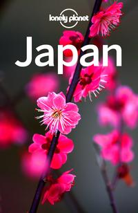 Lonely Planet Japan【電子書籍】[ Lonely Planet ]