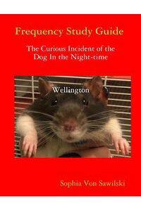 FrequencyStudyGuide:TheCuriousIncidentoftheDogIntheNight-timeWellington