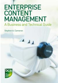 EnterpriseContentManagementABusinessandTechnicalGuide