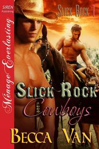 SlickRockCowboys